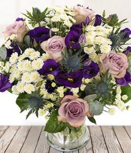 English Hedgerow flowers from Every Bloomin Thing Flowers Glasgow