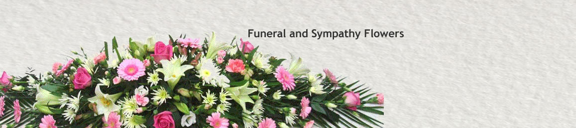 Funeral and Sympathy Flowers